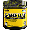 MAN Sports Game Day Pre-Workout - Fruit Punch 255 gm - 30 Servings