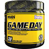 MAN Sports Game Day Pre-Workout - Dorks 255 gm - 30 Servings