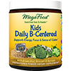 MegaFood Kids Daily B-Centered Nutrient Booster Powder - 30 Servings