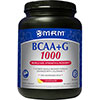 MRM BCAA + G 1000 gm Lemonade Ultimate Recovery Formula