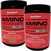 MuscleMeds Amino Decanate 360 gm