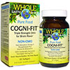 Whole Earth & Sea Pure Food Cogni-Fit 60 Softgels - 30 Servings