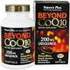 Nature's Plus BEYOND CoQ10 200 mg - 60 Softgels