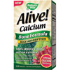 Alive! Calcium 120 Tablets
