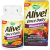 Alive! Once Daily Women's 60 Tablets