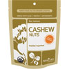 Navitas Naturals Organic Raw Cashews Nuts 8 oz