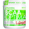 NutraKey BCAA Optima Recovery Complex Tahitian Fruit Punch 441 gm