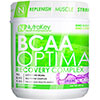 NutraKey BCAA Optima Recovery Complex Grape Crush 441 gm