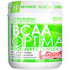 NutraKey BCAA Optima Recovery Complex Strawberry Watermelon 441 gm