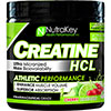 NutraKey Creatine HCL Cherry Limeade 187.5 gm - 125 Servings