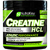 NutraKey Creatine HCL Unflavored 187.5 gm - 125 Servings