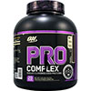 Optimum Nutrition Pro Complex Rich MIlk Chocolate 3.35 lb - 20 Servings
