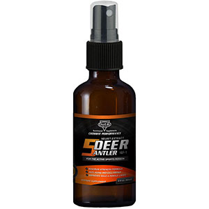 OxyLife Deer Antler ( IGF-1) 2 oz Spray