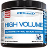 PES High Volume Pre-Workout Blue Frost 252 gm - 18 Servings