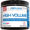 PES High Volume Pre-Workout Cotton Candy 252 gm - 18 Servings