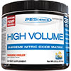 PES High Volume Pre-Workout Paradise Cooler 252 gm - 18 Servings