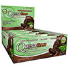 QuestBar Mint Chocolate Chunk Low Carb Protein Bar - Box of 12