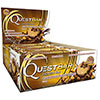 QuestBar Chocolate Peanut Butter Low Carb Protein Bar - 12 - 2.12 oz Bars