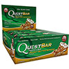 QuestBar Peanut Butter Supreme Low Carb Protein Bar - 12 - 2.12 oz Bars