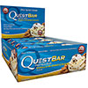 QuestBar Vanilla Almond Crunch Low Carb Protein Bar - 12 - 2.12 oz Bars
