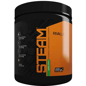 RIVALUS STEAM Green Apple 309 gm - 30 Servings