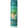 Badger Organic Cocoa Butter Lip Balm - Cool Mint 0.25 oz