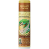 Badger Organic Cocoa Butter Lip Balm - Creamy Cocoa, No Added Scent 0.25 oz