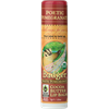 Badger Organic Cocoa Butter Lip Balm - Poetic Pomegranate 0.25 oz