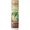 Badger Organic Cocoa Butter Lip Balm - Vanilla Bean 0.25 oz
