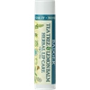Badger Classic Organic Lip Balm - Tea Tree and Lemon Balm 0.15 oz