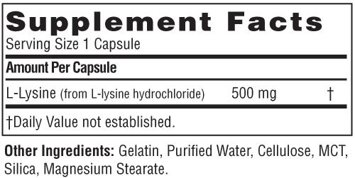Резултат слика за twinlab l lysine