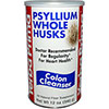 Yerba Prima Psyllium Whole Husks 12 oz - 68 Servings