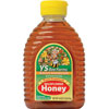 YS Organic Bee Farms Pure Premium Wild Flower Honey 16 oz